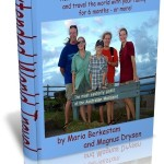 Extended travel, travel, nomad, expat