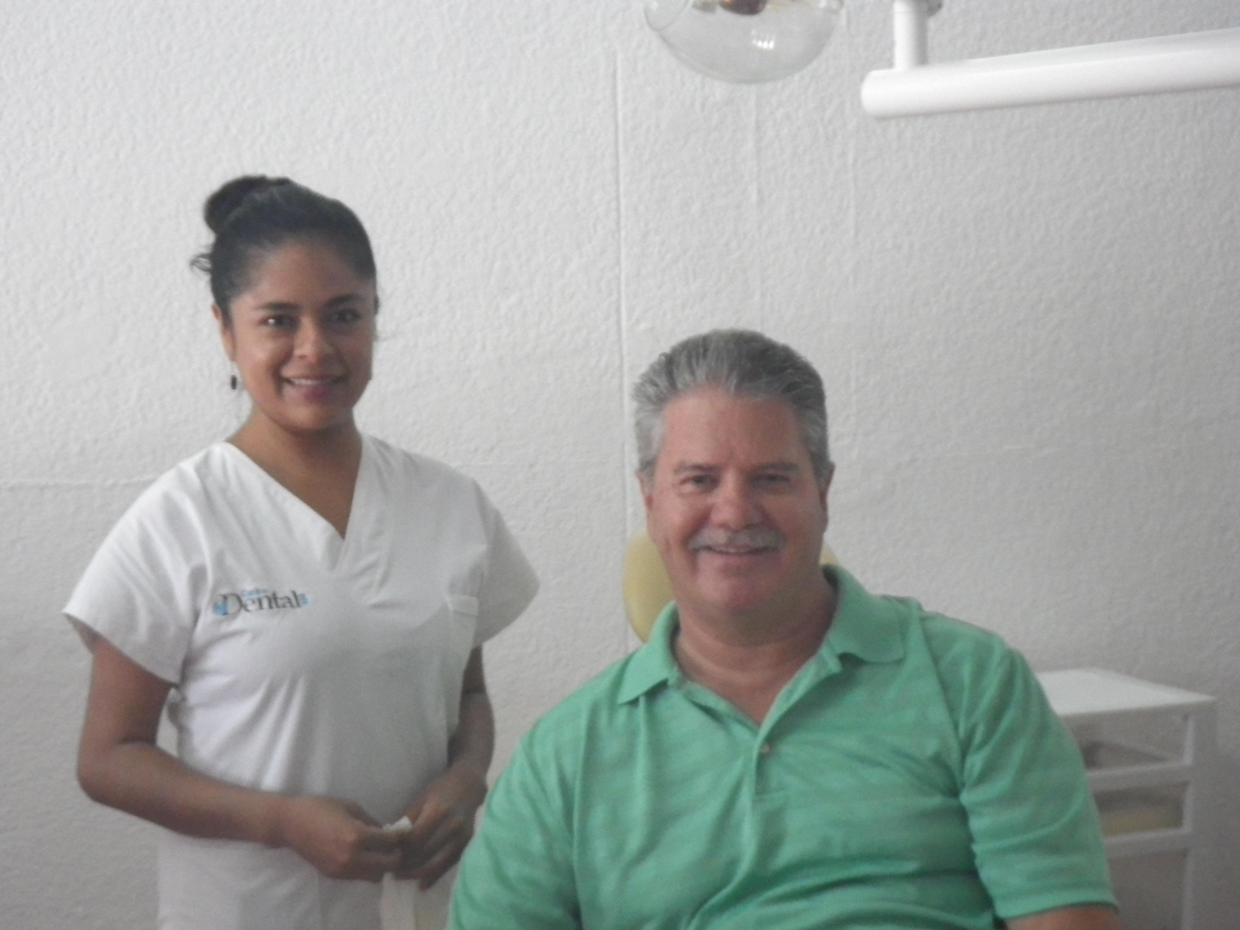 dentist, dental, Cancun, Mexico, Yucatan